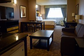 Holiday Inn Express & Suites Dawson Creek, an IHG Hotel