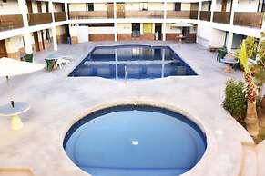 Hotel Paraiso del Desierto