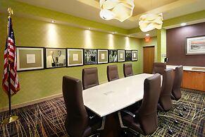 SpringHill Suites Pittsburgh Latrobe