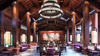 InterContinental Xishuangbanna Resort, an IHG Hotel
