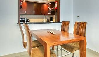 29 Boulevard T2 / 2 Bed 2806