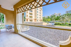 Al Hatimi 3 Bedroom 108