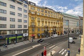 APT in Center Prague by Michal&Friends
