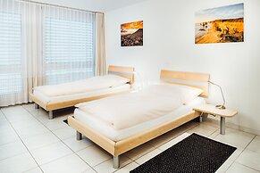 flexy.motel Buchs by b_smart