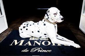 Le Manoir du Prince de Liege - Manoir 2