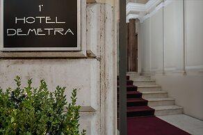 Demetra Hotel