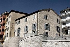 Hotel Terme Alessandra Gonzaga Spa