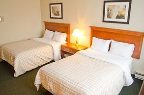 Travelodge by Wyndham Montreal Airport