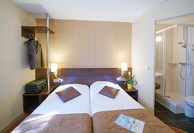 Hôtel Inn Design Poitiers