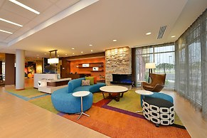 Fairfield Inn & Suites Elmira Corning