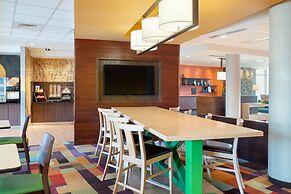 Fairfield Inn & Suites DuBois
