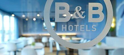 B&B Hotel Rostock City-West