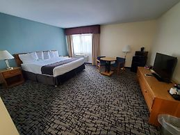 Groton Inn and Suites