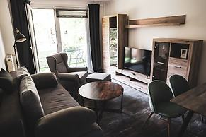 Apartment Berlin Mitte