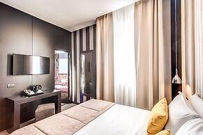 Doria Palace Boutique Hotel