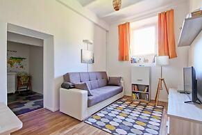 Kinderhouse Family Apartment in the Heart of Trastevere