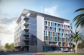 530 Sqft Studio Apartment With Balcony