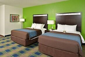 Comfort Inn & Suites Victoria North