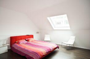 Smartflats Louise Penthouse