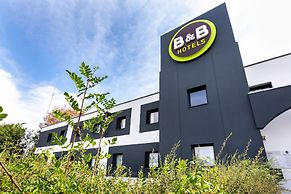 B&B Hotel Angers Parc Expos