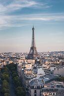 citizenM Paris Charles de Gaulle