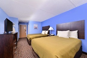 Americas Best Value Inn Clear Lake
