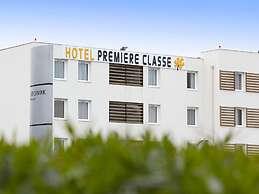 Première Classe Paris Nord - Gonesse - Parc Des Expositions