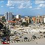 Tirana Hôtels