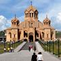 Jerevan Hoteller