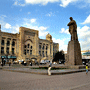 Bakú Hoteles