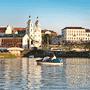 Minsk Hotels