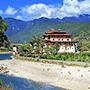 Punakha Hotel