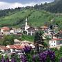 Travnik Hotellit