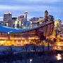 Calgary Hotéis