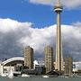 Toronto Hotéis