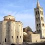 Zadar Hotellit