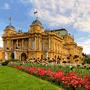 Zagreb fylke Hoteller