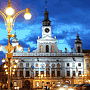 Ceske Budejovice Hotels
