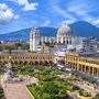 San Salvador Hotele/hoteli
