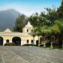 Alotenango szálloda