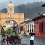 Antigua Guatemala Hotéis