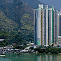 Tung Chung Hotellit