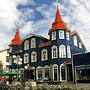 Akureyri szálloda