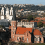 Kaunas Hotels
