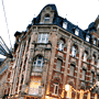 Esch-sur-Alzette Hotels
