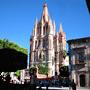 San Miguel de Allende Hotel