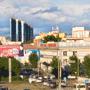 Ulaanbaatar Hotels