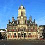 Delft Hotelů