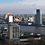 Rotterdam Hoteller
