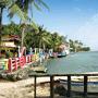 Isla Grande Otel